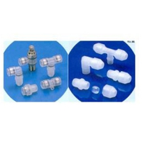 Chemifit Fittings C1 and CP