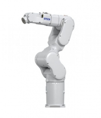 Epson C8L Long Reach 6-Axis Robot