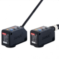 LX-100 Series Color Mark Sensors